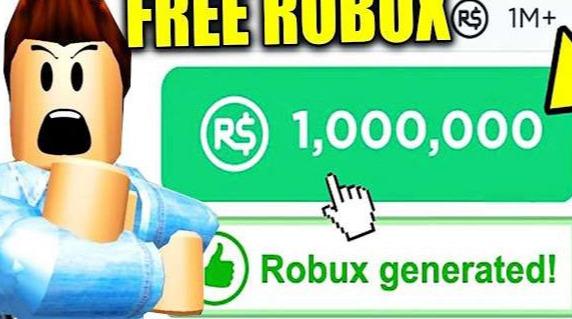 Robux Generator Free Roblox