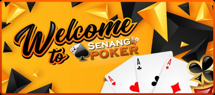 Senangpoker Daftar Senang Poker Online Qq Indonesia