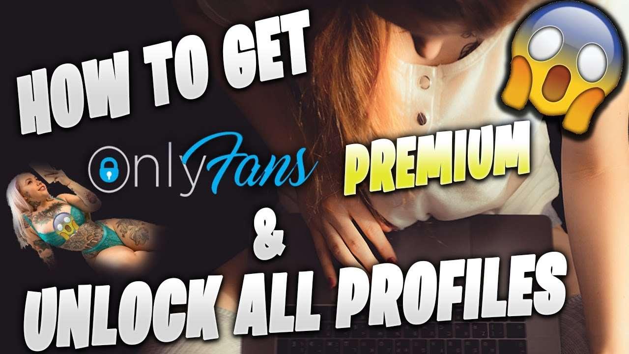 Hack Onlyfans Premium Account Onlyfans Hack Apk
